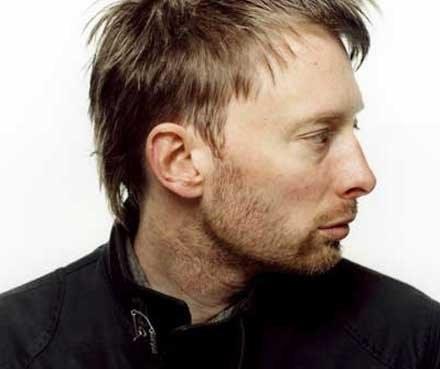 Thom Yorke (Radiohead): Coffee table music? /