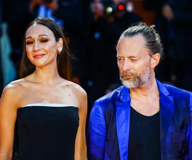 Thom Yorke wziął ślub. Kto jest wybranką lidera Radiohead?