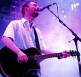 Thom Yorke /