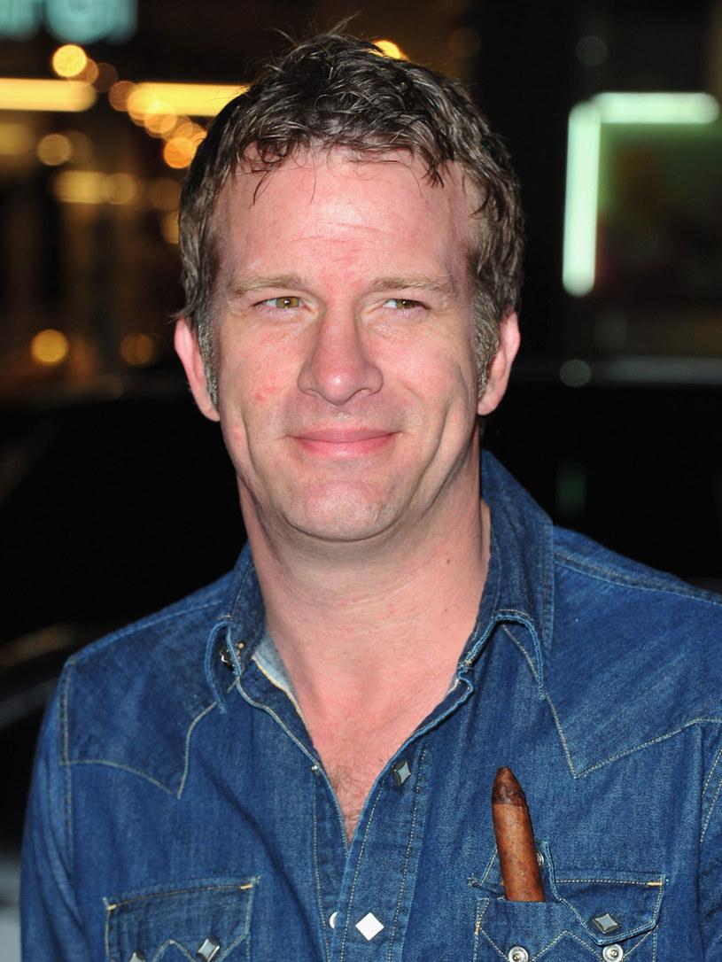 Thomas Jane jest aktorem, reżyserem i producentem /Getty Images/Flash Press Media