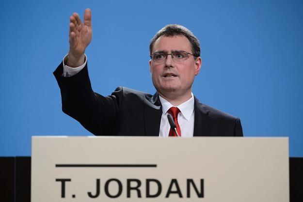 Thomas Jordan /Dziennik Gazeta Prawna