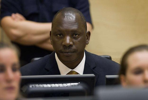 Thomas Lubanga /AFP