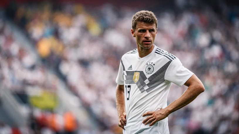 Thomas Mueller /Getty Images