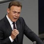 Thomas Oppermann nie żyje. Czołowy niemiecki polityk zmarł tuż przed występem w telewizji