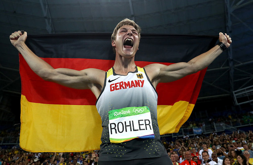 Thomas Roehler /Getty Images