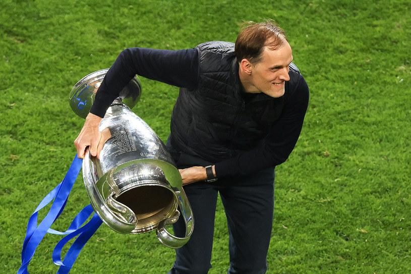 Thomas Tuchel od razu po przyjściu do Chelsea odmienił oblicze drużyny / Matthew Ashton - AMA /Getty Images