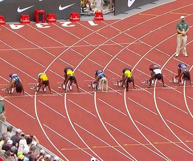 Thompson-Herah wygrywa z drugim najszybszym czasem w historii 100 metrów kobiet. Wideo