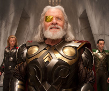 """Thor 3D"" [trailer]"