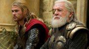 """""""Thor: Mroczny świat"""": Dojrzewanie boga"""