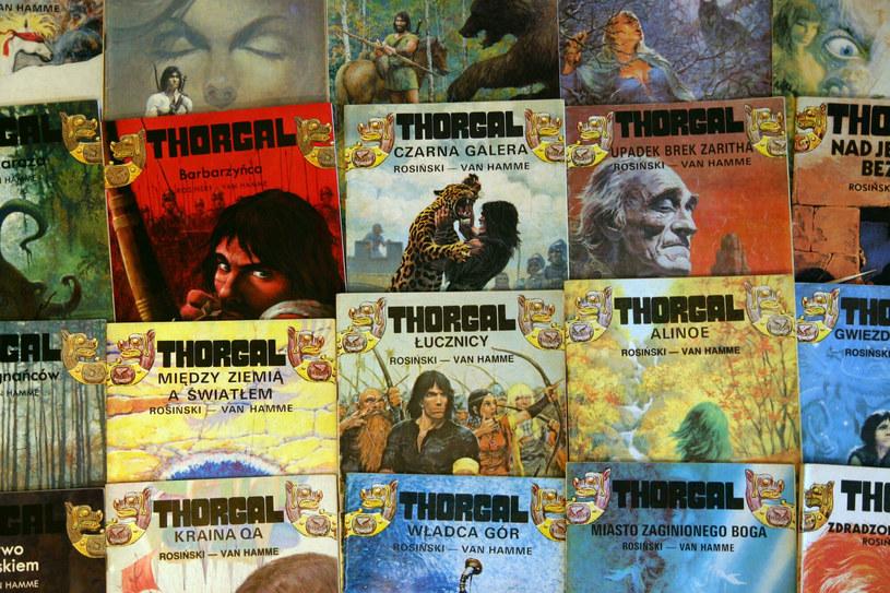Thorgal /East News