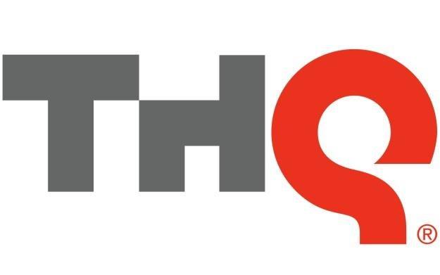 THQ - logo /Informacja prasowa