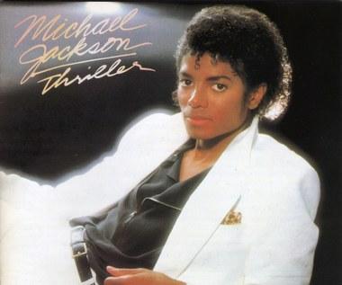 """""""Thriller"""" Michaela Jacksona z rekordem"""
