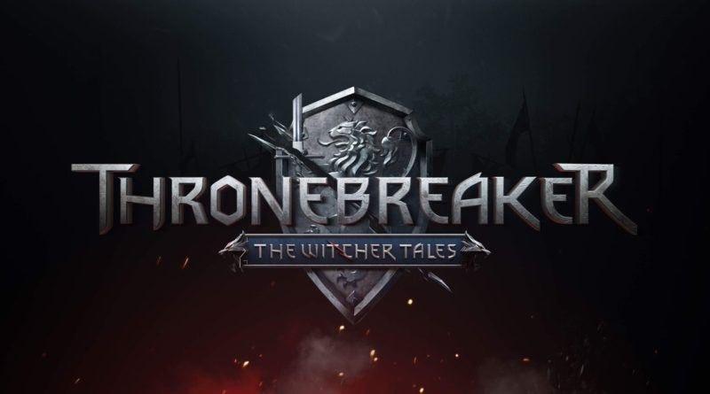 Thronebreaker: The Witcher Tales /materiały prasowe