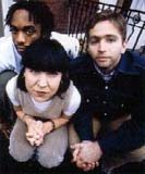 Throwing Muses /