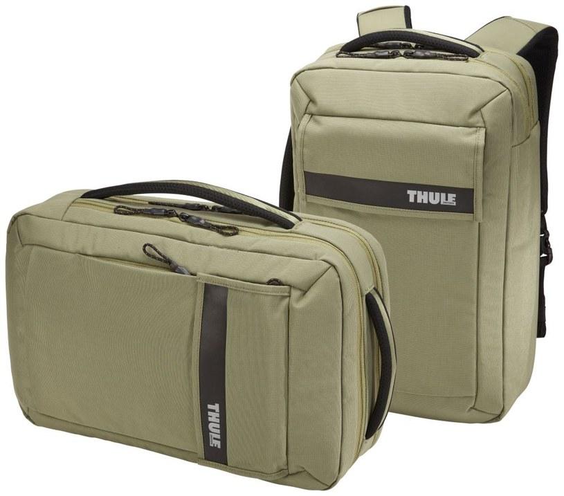 Thule Paramount Convertible Backpack 16L /materiały prasowe
