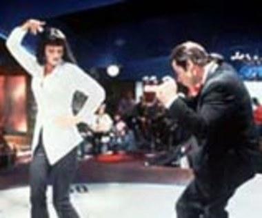 Thurman i Travolta znowu razem!