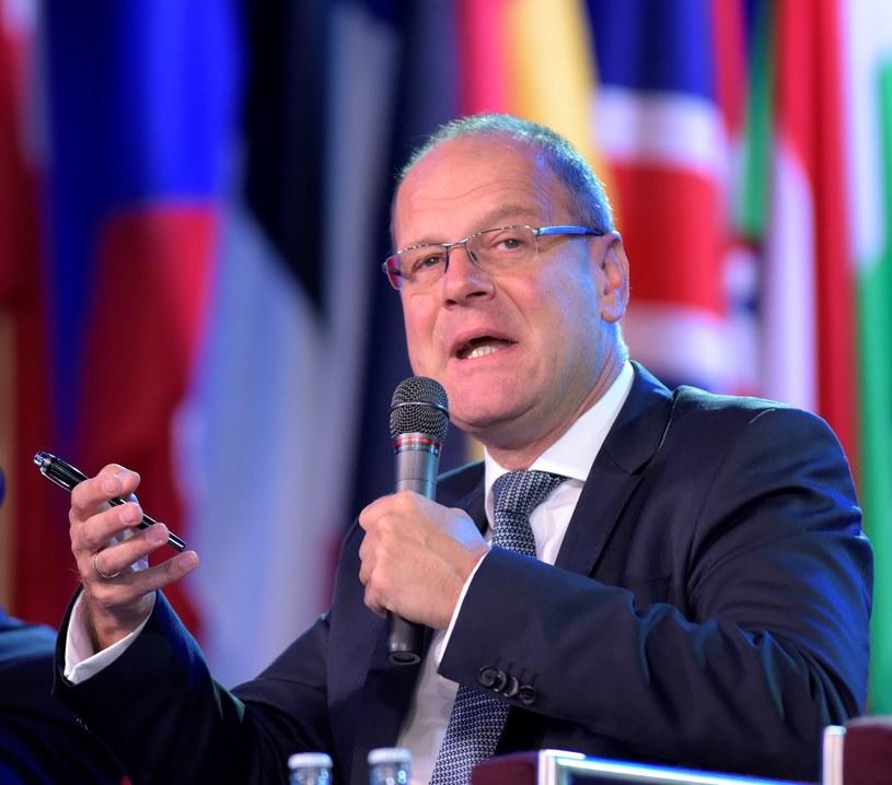 Tibor Navracsics, unijny komisarz ds. edukacji /Getty Images