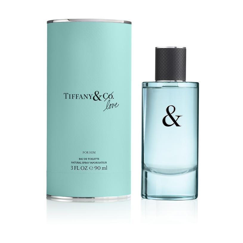 Tiffany & Love for Him /materiały prasowe