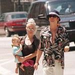 Tiger Lily Hutchence odnalazła szczęście. Jak dziś wygląda córka Michaela Hutchence'a i Pauli Yates?