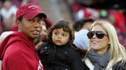 Tiger Woods już po rozwodzie