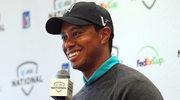 Tiger Woods ma zakaz randkowania