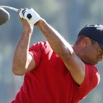 Tiger Woods podziękował golfistom i kibiców za wsparcie