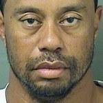 Tiger Woods w momencie zatrzymania… spał za kierownicą
