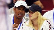 Tiger Woods znowu z żoną