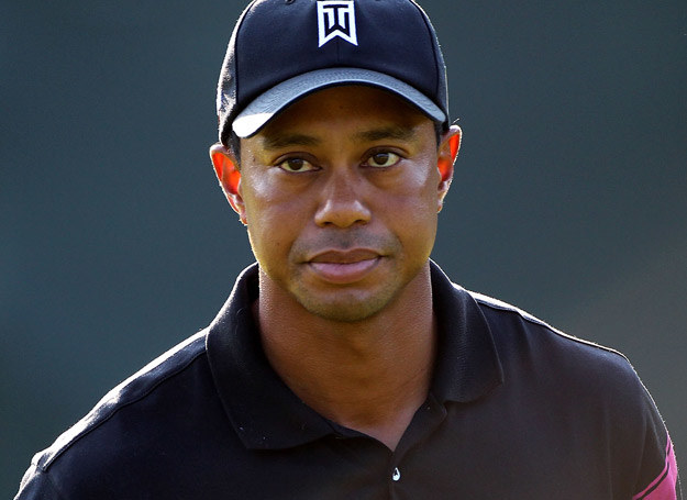 Tiger Woods /Getty Images/Flash Press Media