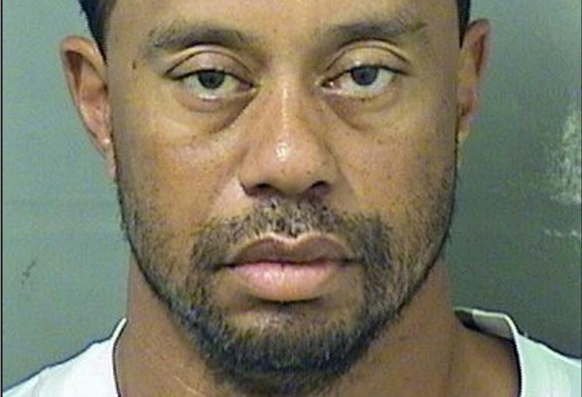 Tiger Woods /PAP/EPA