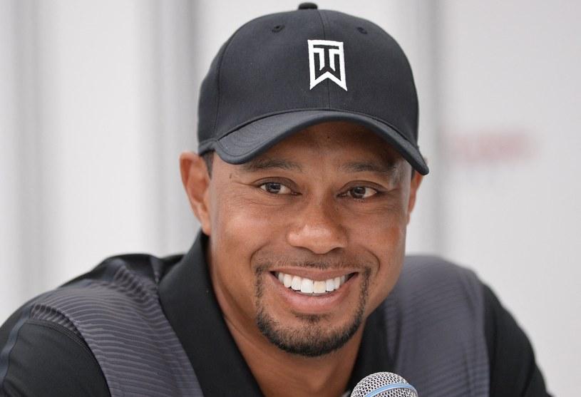 Tiger Woods /AFP/AFP MLADEN ANTONOV/ /AFP