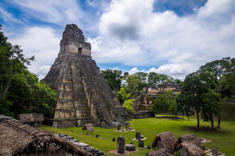 Tikal /123RF/PICSEL
