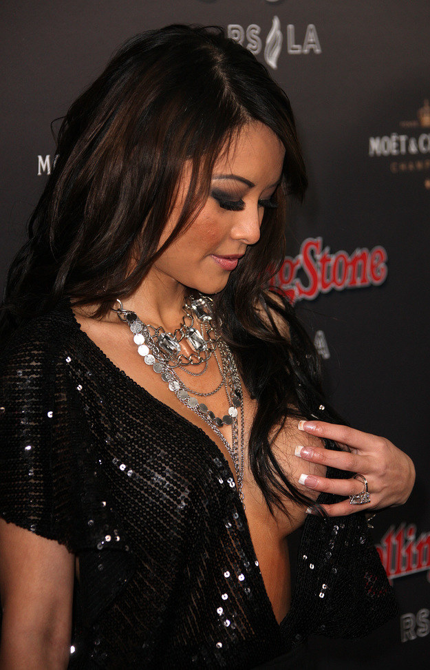 Tila Tequila /Frederick M. Brown /Getty Images