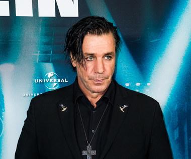 Till Lindemann (Rammstein) zakażony koronawirusem. Trafił do szpitala