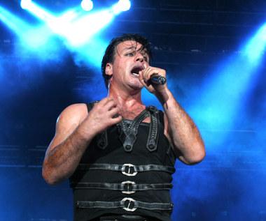 Till Lindemann, wokalista Rammsteina, aresztowany. Zdjęcia trafiły do sieci