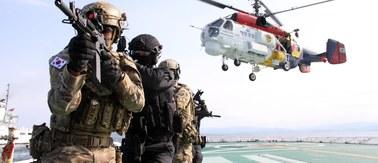 Tillerson: Groźba północnokoreańskiego ataku na Seul lub Tokio realna