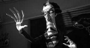 Tim Burton większość postaci wzorował na... swoich własnych nauczycielach. /fot  /materiały prasowe