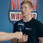 Tim Champion: Ninja Warrior naprawdę zmieniło moje życie
