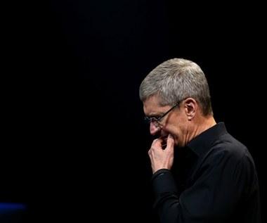 Tim Cook zapowiada nowe kategorie produktów Apple