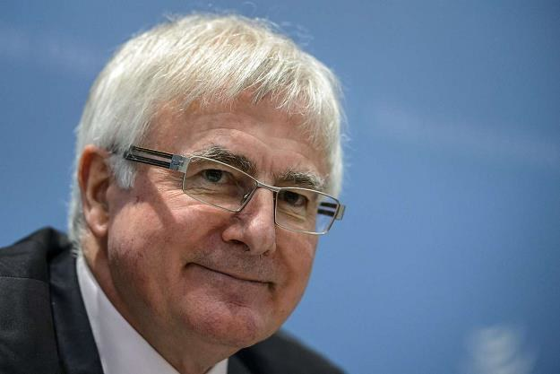 Tim Groser, minister ds. zmian klimatu Nowej Zelandii /AFP