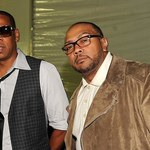 Timbaland ma wybujałe ego?