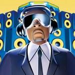 Timbaland nagrywa muzykę Beateratorem