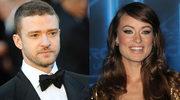 """Timberlake chodzi z """"Trzynastką""""?"""