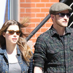Timberlake i Biel znowu razem?
