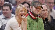 Timberlake i Diaz oficjalnie