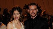 Timberlake przeprasza za przykry incydent na ślubie
