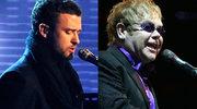 Timberlake zagra Eltona Johna?