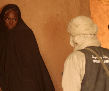 """""""Timbuktu"""" [trailer]"""
