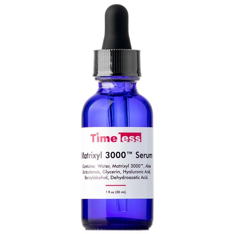 Timeless - Skin Care - Matrixyl 3000 Serum - Serum Peptydowe /materiały prasowe