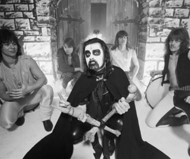 Timi Hansen nie żyje. Basista Mercyful Fate miał 61 lat